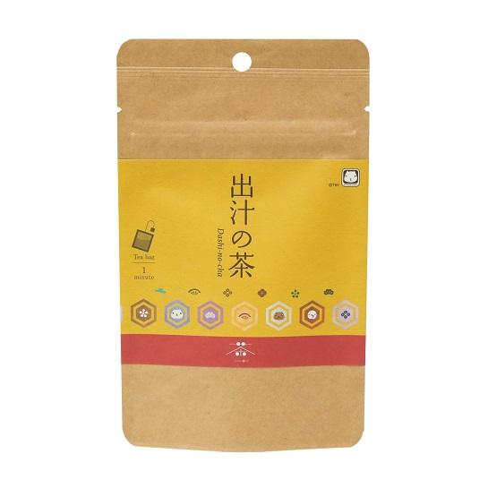 カピバラさんの袋茶旨い!一番茶/出汁の茶/棒ほうじ