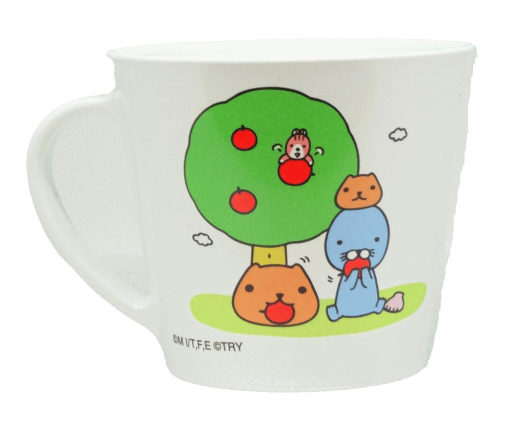 ぼの×カピマグカップ